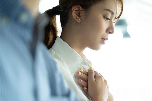 乳房に違和感や異常|秋田県仙北市で乳腺外来をお探しの方は下新町クリニック